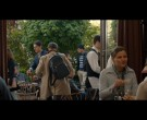 Louis Vuitton Backpacks – Spy 2015 Movie Product Placement (3)