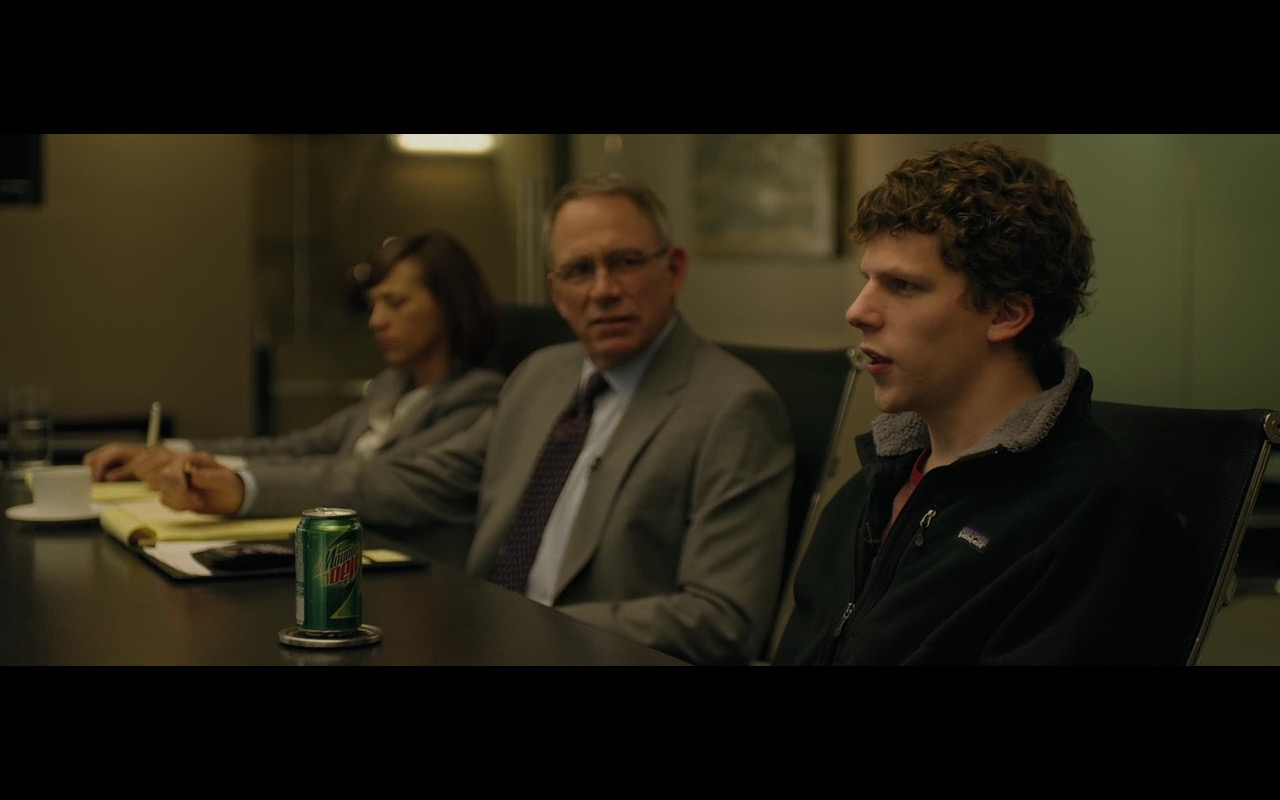 Specs The City: Conflict and 'The Social Network'