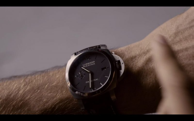 Panerai Luminor Marina Watches – Self-less 2015 (1)