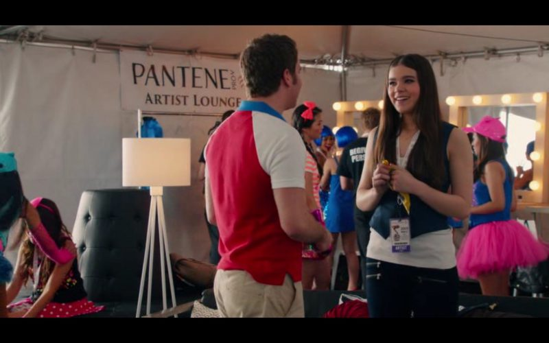 Pantene Pro-V – Pitch Perfect 2 (2015)