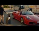 Red Ferrari F430 Spider – Spy 2015 Movie (1)