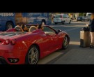 Red Ferrari F430 Spider – Spy 2015 Movie (4)
