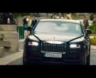 Rolls Royce Wraith in Spy 2015 Movie (1)