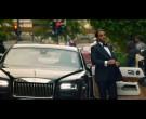 Rolls Royce Wraith in Spy 2015 Movie (3)