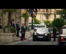 Rolls Royce Wraith in Spy 2015 Movie (4)