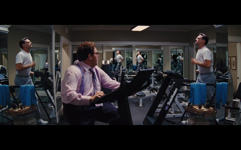 Stairmaster – The Wolf of Wall Street (3)