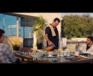 Uber – Entourage 2015 Product Placement in Movie (1)
