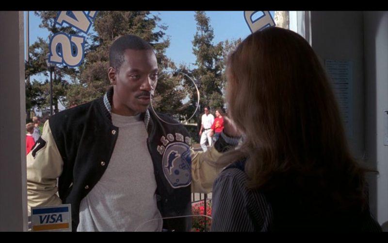 VISA – Beverly Hills Cop III (1994)