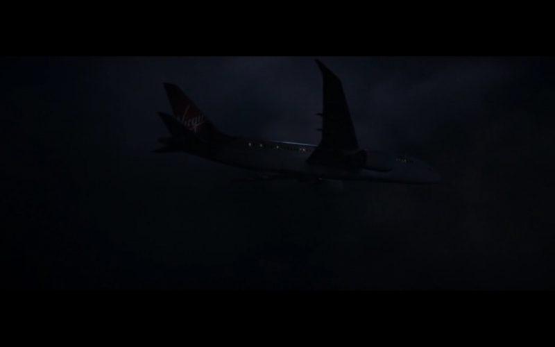 Virgin Atlantic Airways – The Ghost Writer (2)