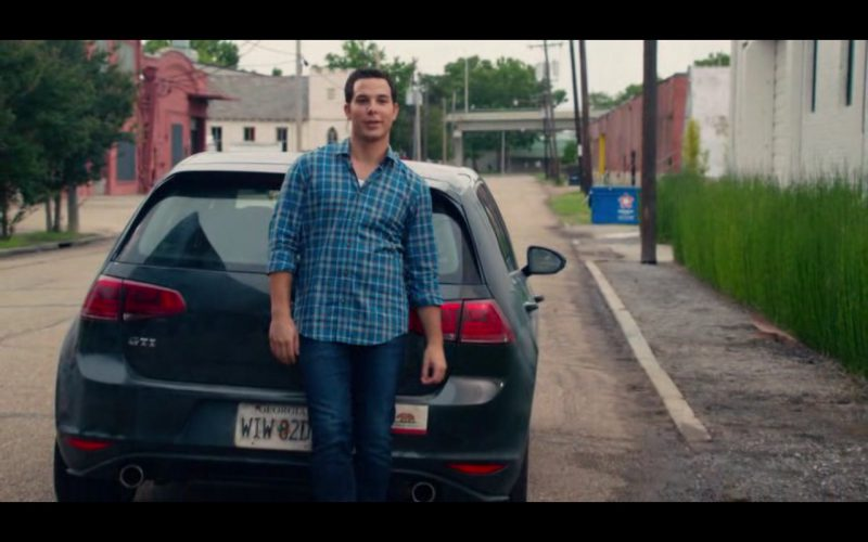 Volkswagen  Golf GTI – Pitch Perfect 2 (1)