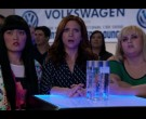 Voss (water) - Pitch Perfect 2 (2015)