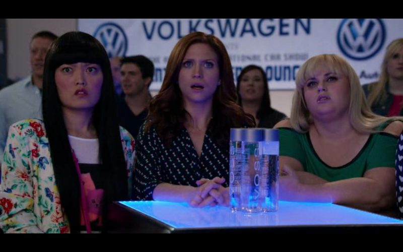 Voss – Pitch Perfect 2 (2015)