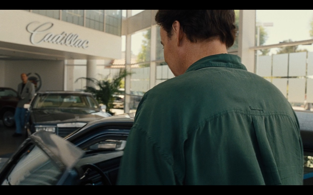 Cadillac – Love & Mercy (2014) - Movie Product Placement