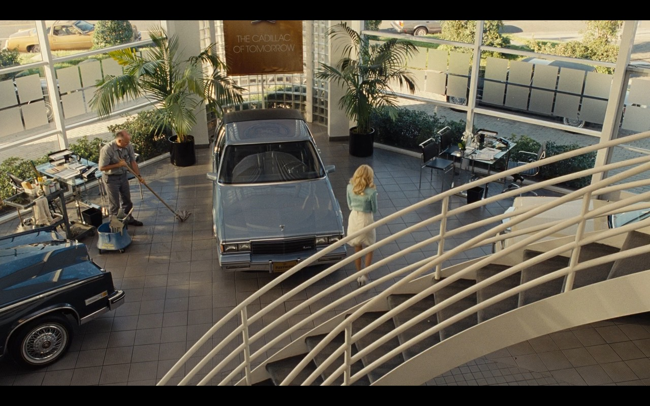 Cadillac – Love & Mercy (2014) Movie Product Placement