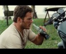 Coca-Cola – Jurassic World 2015 Product Placement (1)