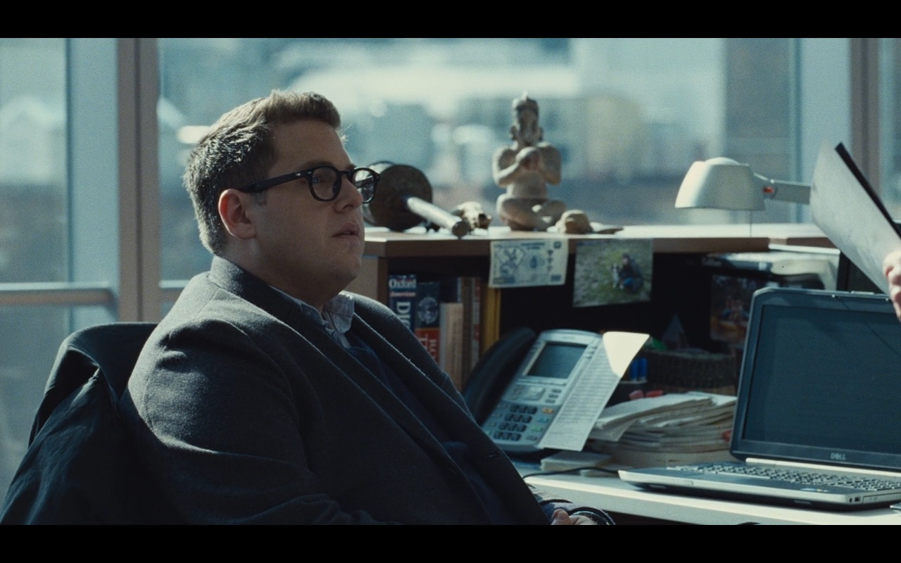 DELL Notebook – True Story (2015) Movie Product Placement