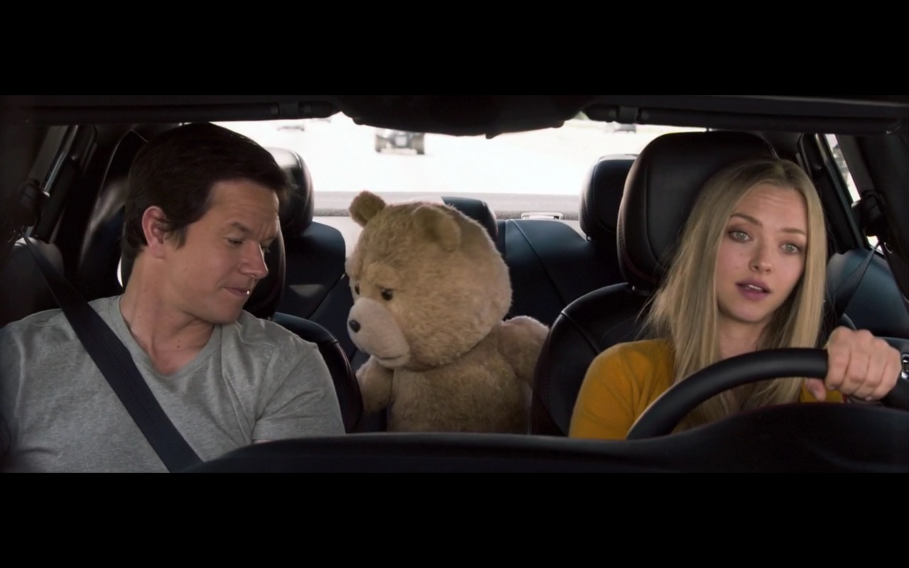 2016 Dodge Magnum >> Dodge Dart GT - Ted 2 (2015) Movie