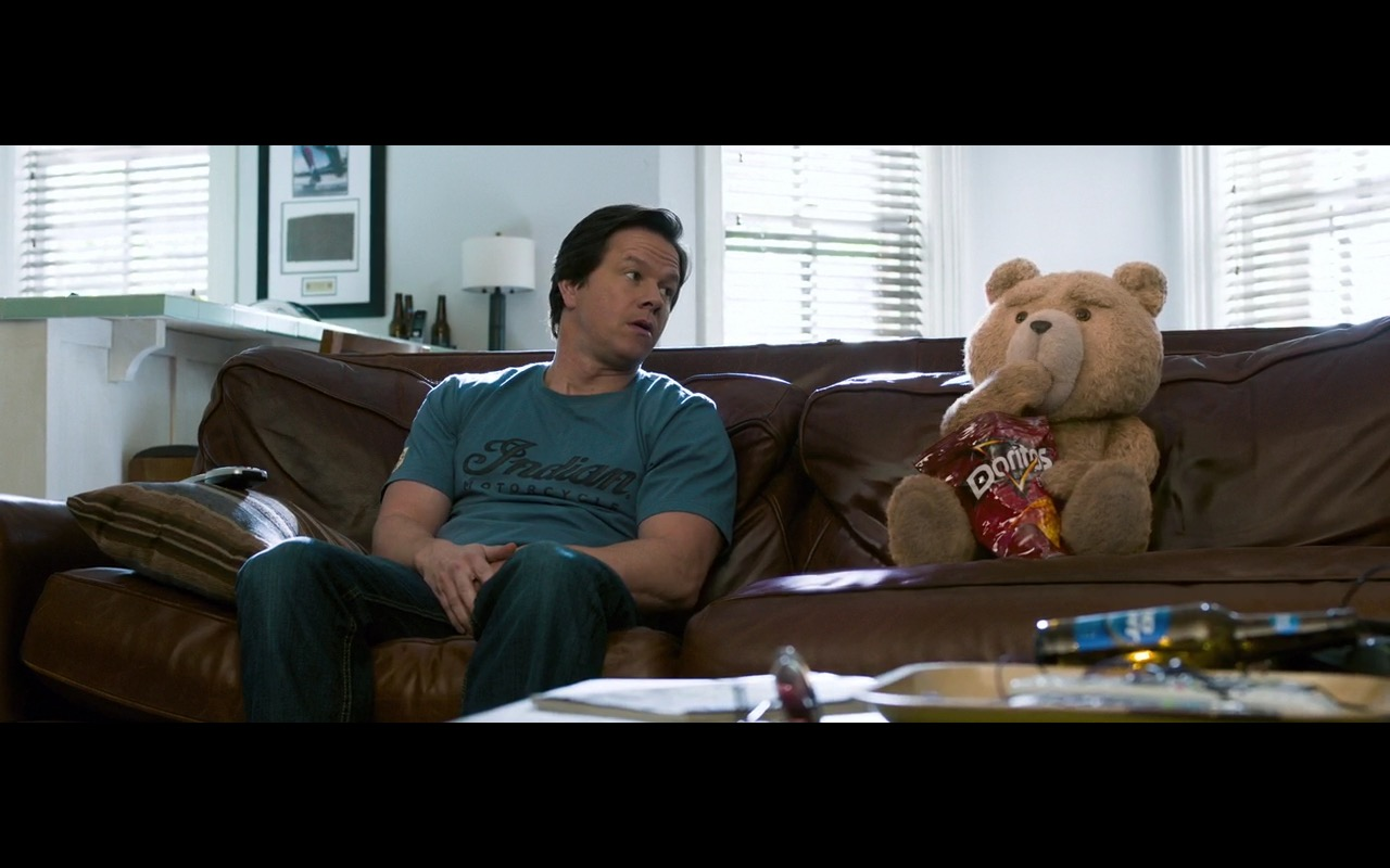 Doritos – Ted 2 (2015) Movie Product Placement