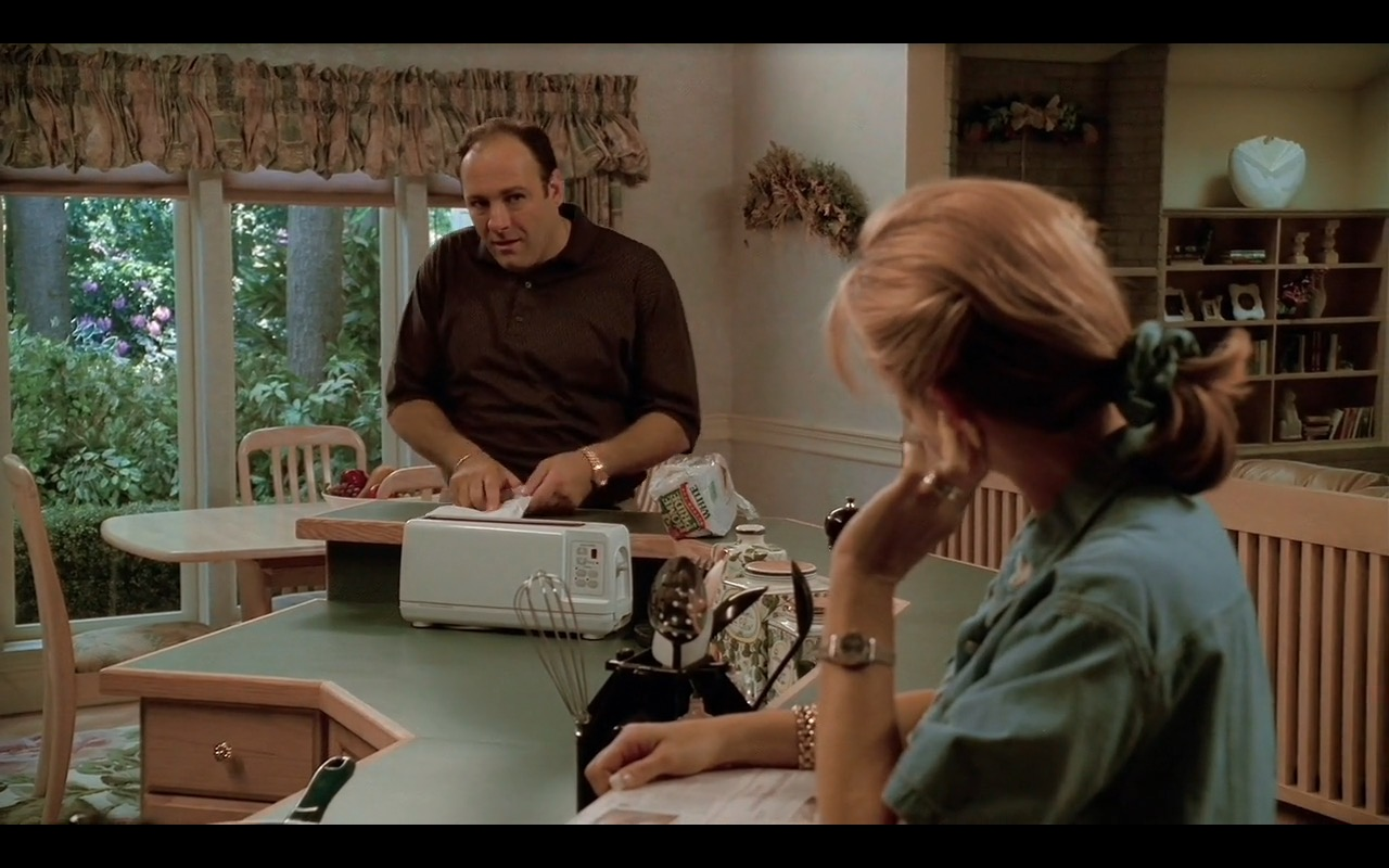 Home Pride Bread - The Sopranos (4)