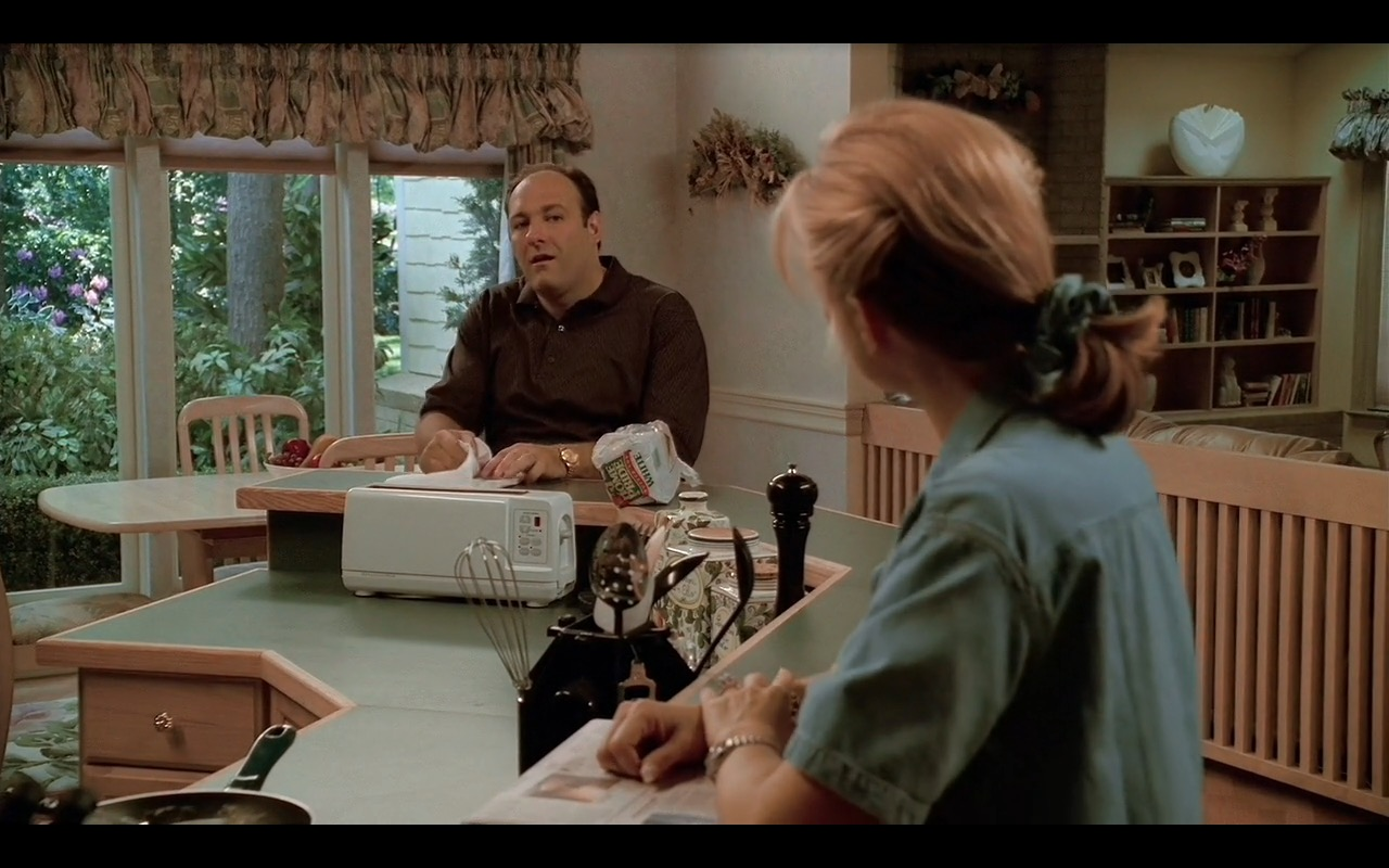 Home Pride Bread - The Sopranos (5)