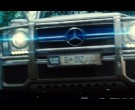 Mercedes-Benz Product Placement in Jurassic World 2015 Movie (1)