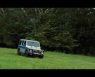 Mercedes-Benz Product Placement in Jurassic World 2015 Movie (2)