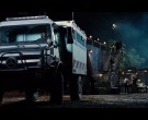 Mercedes-Benz Product Placement in Jurassic World 2015 Movie (4)