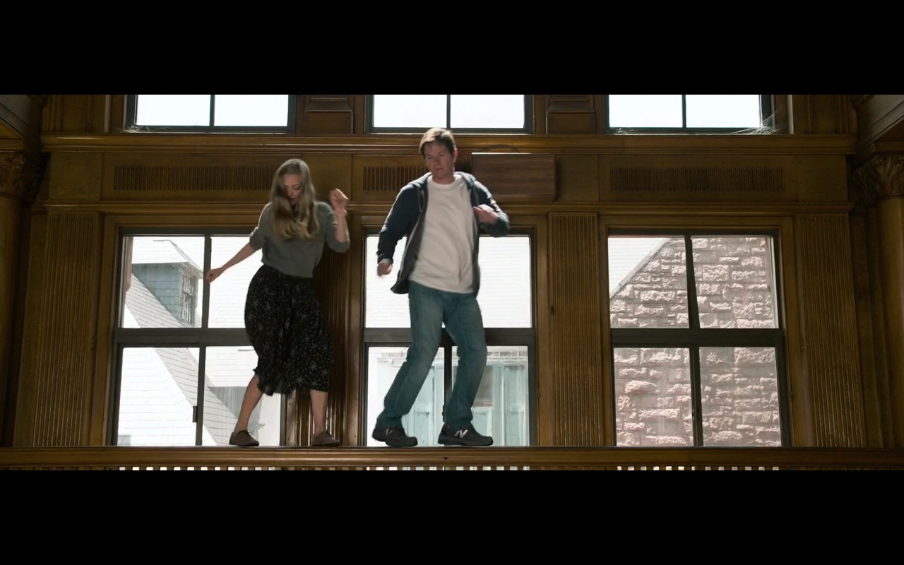 New Balance Trainers – Ted 2 (2015) - Movie Product Placement