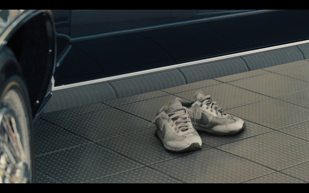 Nike Sneakers - Love & Mercy (2014) Movie Product Placement