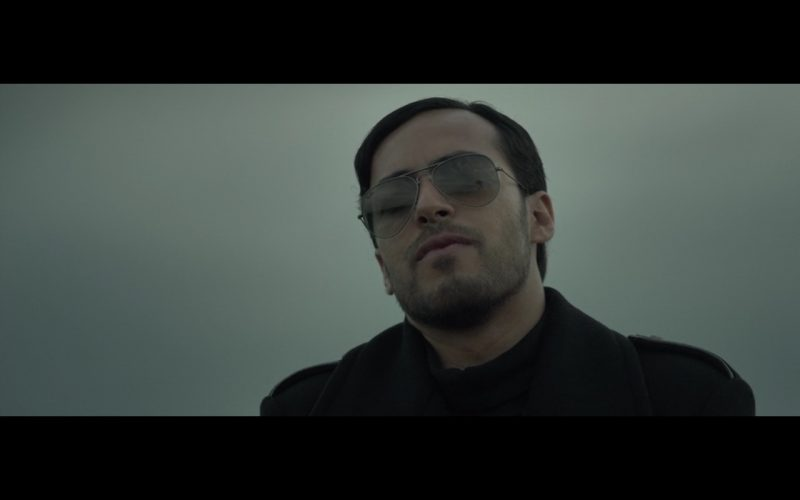 Ray Ban Sunglasses – The Raid 2 2014 (2)