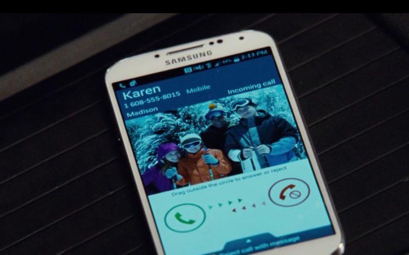 Samsung Android Smartphone – Jurassic World (2015)