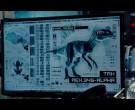 Samsung Monitor – Jurassic World 2015 (2)