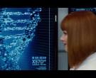 Samsung TV – Jurassic World 2015 (1)