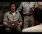 Apple MacBook Pro – The Sopranos