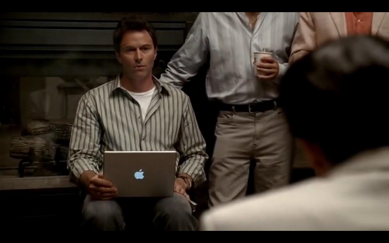 Apple MacBook Pro – The Sopranos TV Show