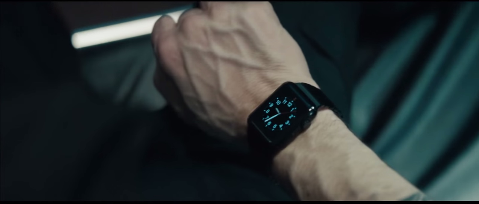 Apple Watch - Eminem - Phenomenal - Official Music Video Product Placement