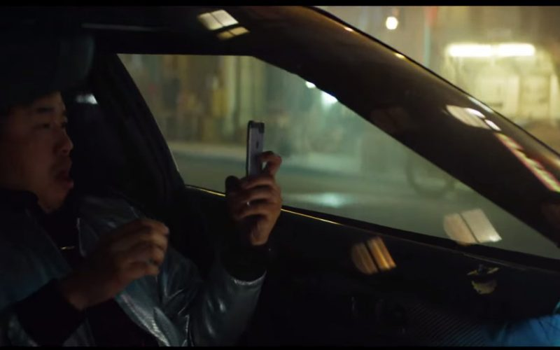 Apple iPhone 6-6S Product Placement in Eminem – Phenomenal Music Video (2)