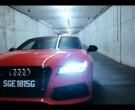 Audi – Hitman – Agent 47 – 2015 – Product Placement (5)