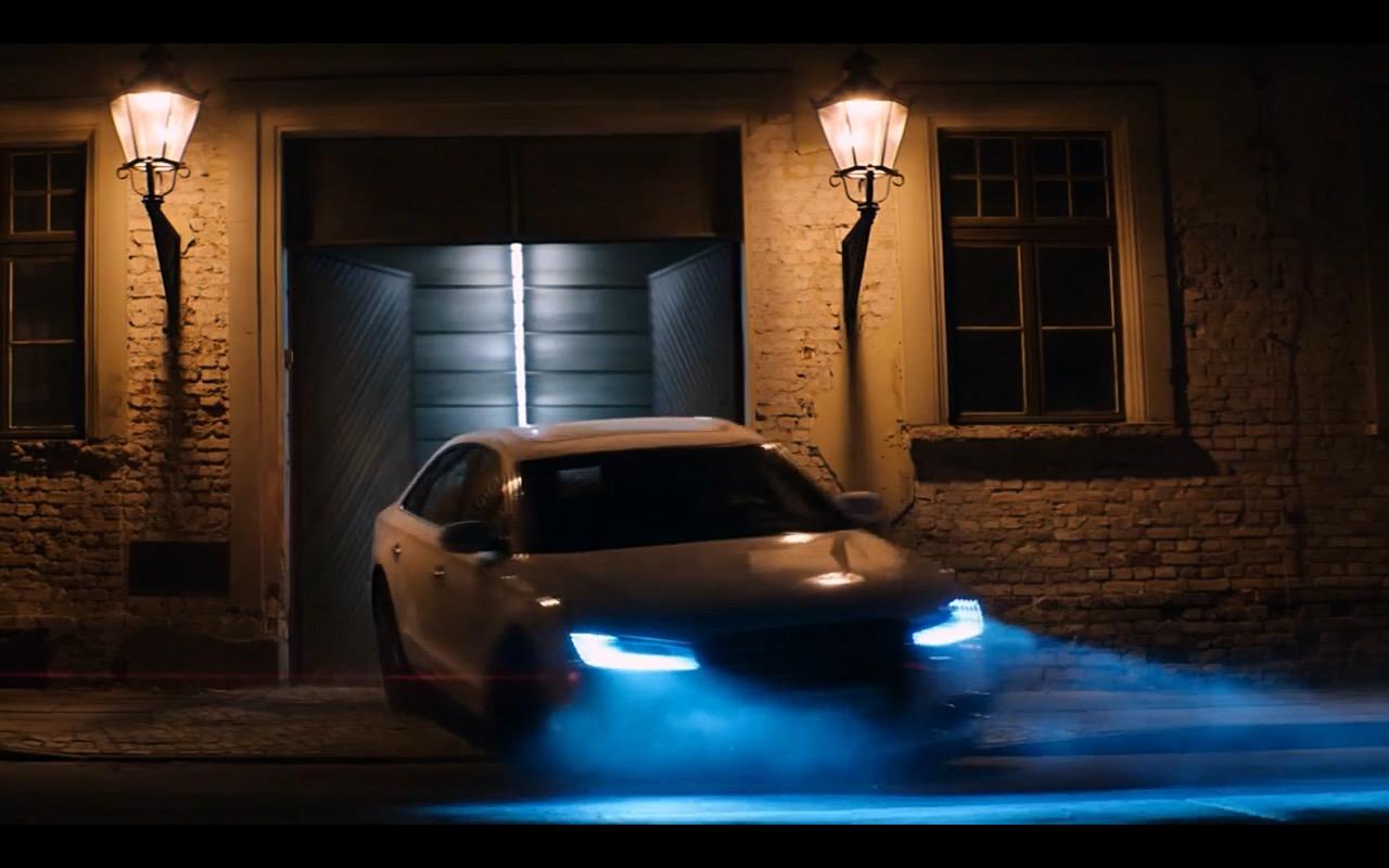 2017 Cadillac Escalade >> Audi – Hitman: Agent 47 (2015) Movie