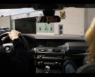BMW 5-Series – Homeland – Product Placement 2