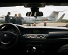 BMW 5-Series – Homeland – Product Placement 5