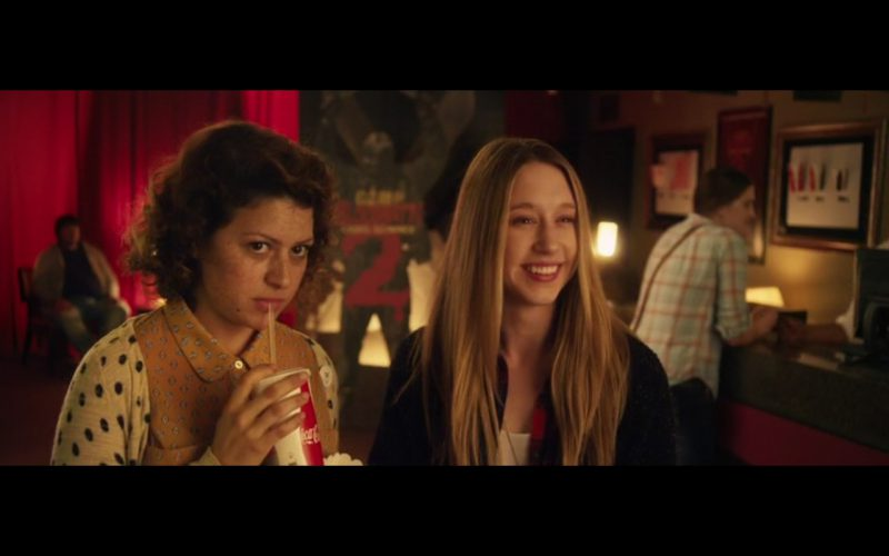 Coca-Cola Zero – The Final Girls 2015 (2)