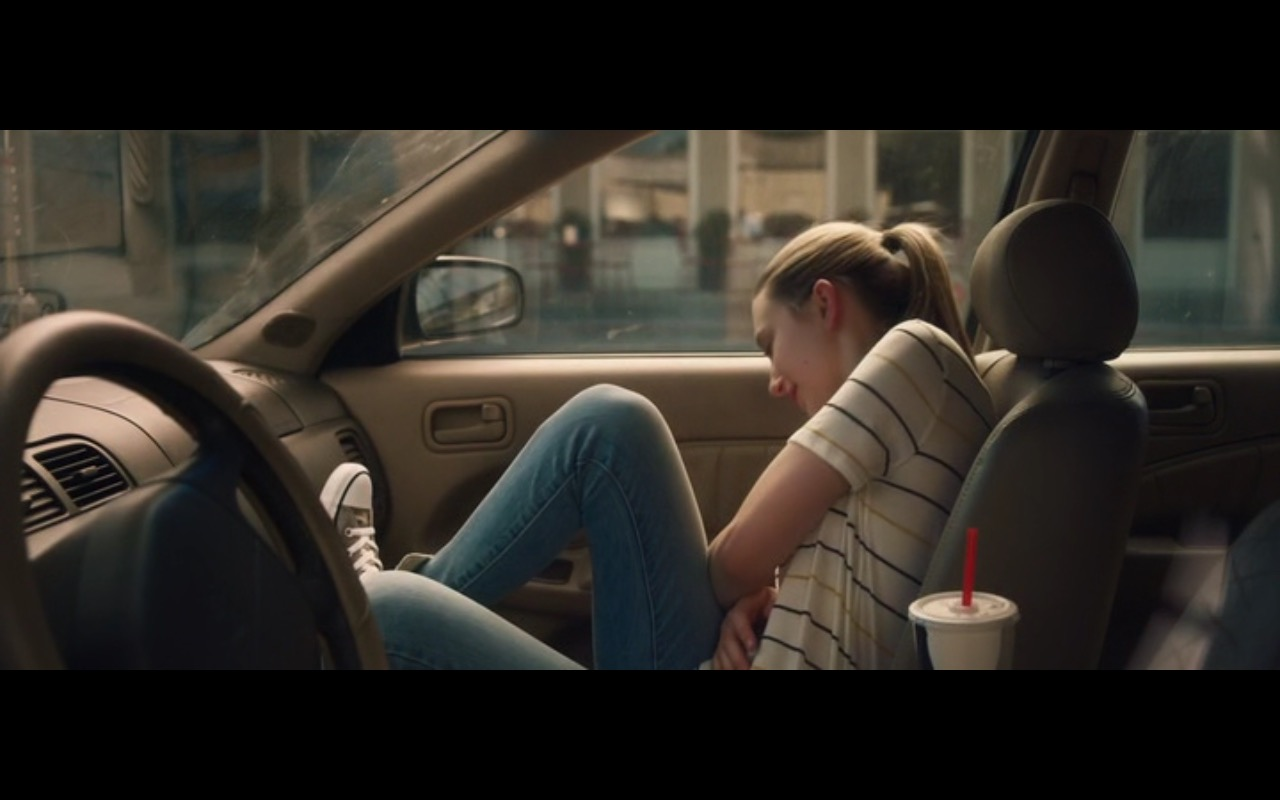 Converse Sneakers - Chuck Taylor All Star – The Final Girls (2015) Movie Product Placement
