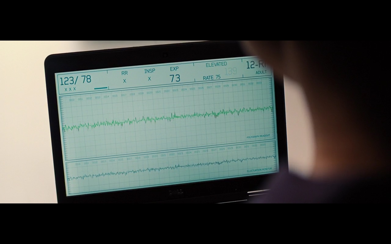 DELL Notebook – Mission Impossible – Rogue Nation 2015 (1)