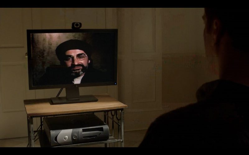 DELL PC and Monitor – Homeland (1)