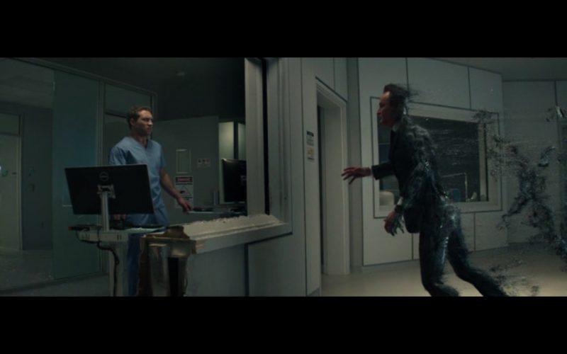 Dell Monitor – Terminator Genisys (2015)