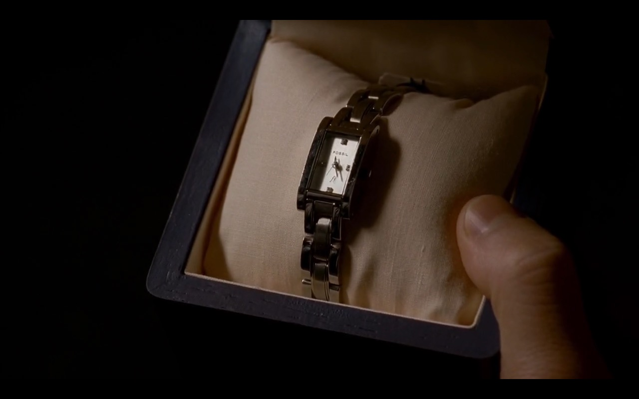 Fossil Watches – The Sopranos
