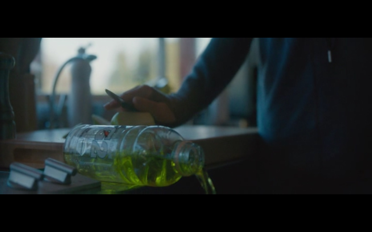 """Gatorade """"G2"""" Sports Drink – The Gift (2015) Movie Product Placement"""