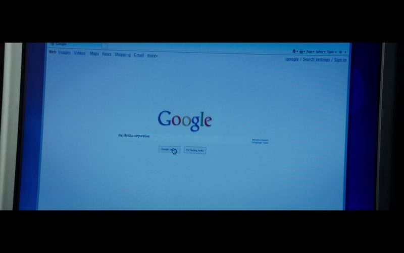 Google – Ashby (2015)