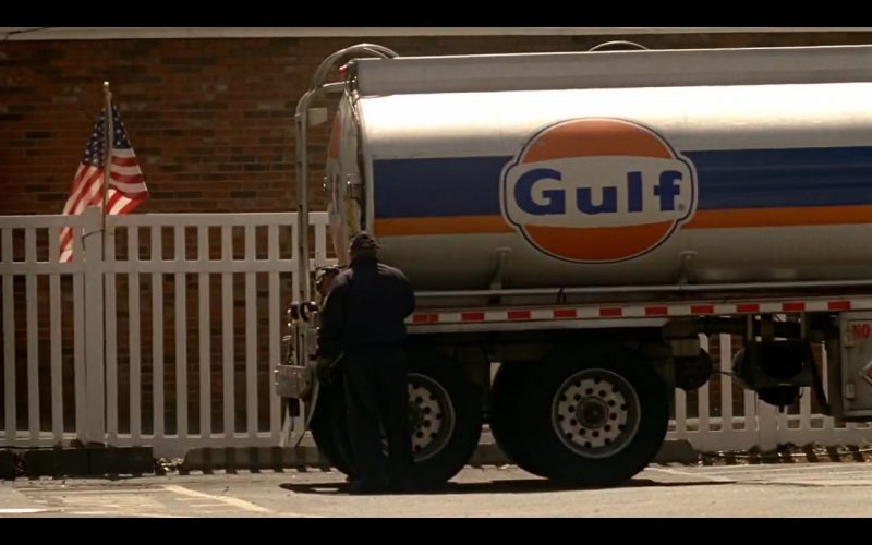 Gulf – The Sopranos